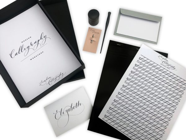 Calligraphy Care Package for Beginners