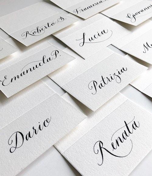 PLACE NAMES, NET A PORTER WEDDING