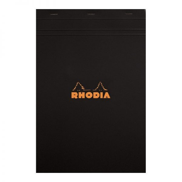 A4+ Rhodia Calligraphy Practice Pad